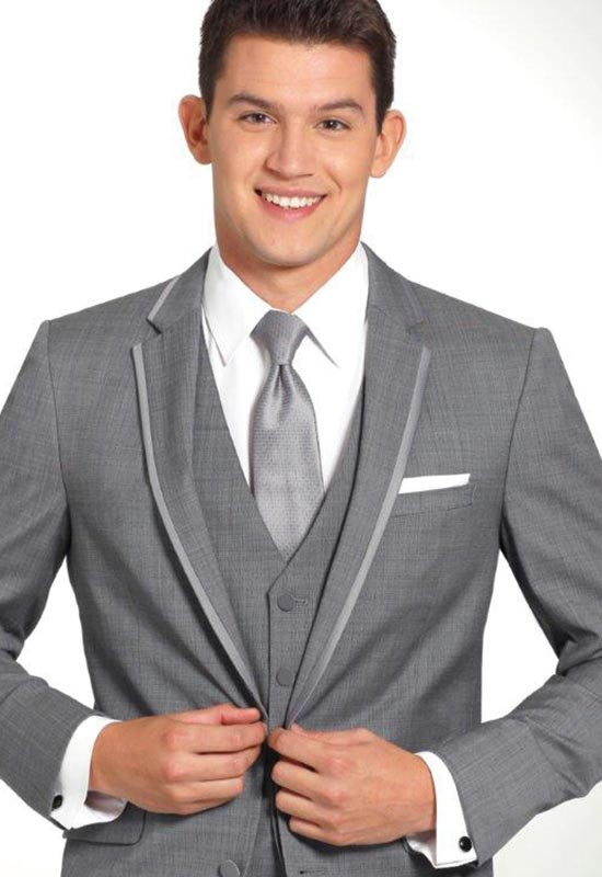 Gray Prom homecoming tux rental Checkerboard Slim Fit wedding tux Burgundy Paisley Suit Jacket suit tux for rental or purchase at Love it at Stella's Tux Shop in Westminster, MD