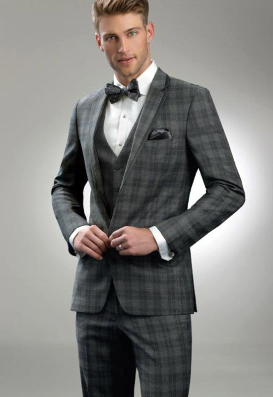 Checkerboard Slim Fit wedding tux Burgundy Paisley Suit Jacket suit tux for rental or purchase at Love it at Stella's Tux Shop in Westminster, MD