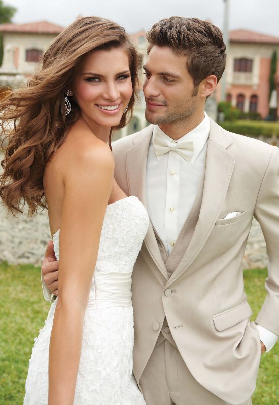 Prom and Wedding Tux at Love it at Stella's Bridal & Fashions in Westminster, MD