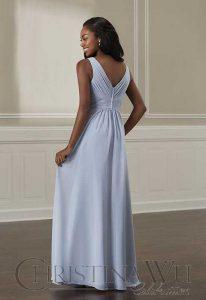 Christina Wu Bridesmaid Dress at Love it at Stella's Bridal in Westminster, MD