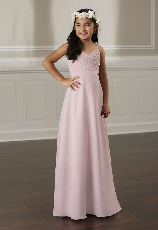 Christina Wu Mini Maids Junior bridesmaids dress Daddy Daughter dance dress at Love it at Stella's Bridal in Westminster, MD
