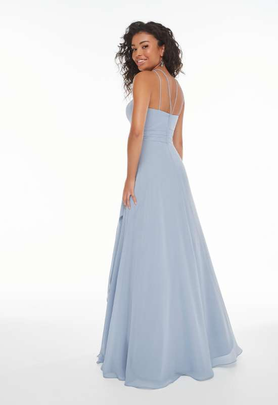Christina Wu bridesmaid dress at love it at stellas bridal and fashions in Westminster MD