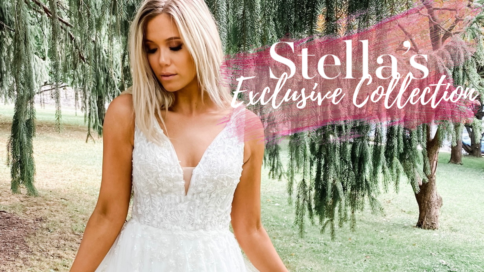 Stella's Exclusive Collection