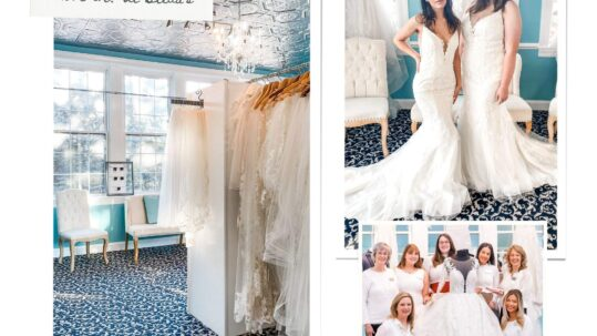 Love it at Stella's bridal in westminster, MD